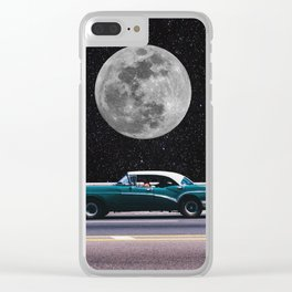 Would You Look At That Clear iPhone Case