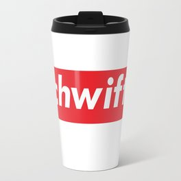 Schwifty Travel Mug