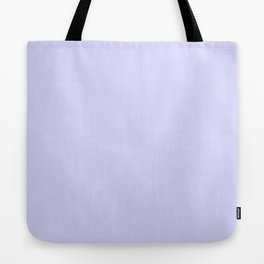 Simply Periwinkle Purple Tote Bag