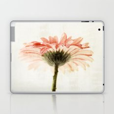 Gerbera Turnaround Laptop & iPad Skin