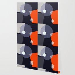 Geometric Abstract Art #2 Wallpaper