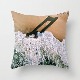 Davenport Throw Pillow