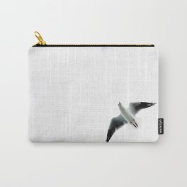 Seagull flyover Carry-All Pouch