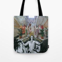 Cigana (Gitana) Tote Bag