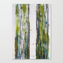 Abstraction XXVIII Canvas Print