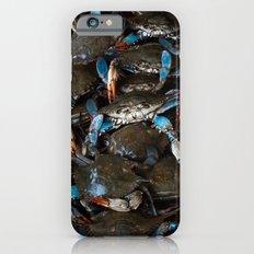 CRABS ON CRABS Slim Case iPhone 6s