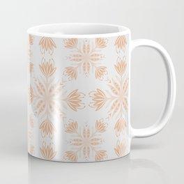 Wild Vintage Strawflowers Coffee Mug