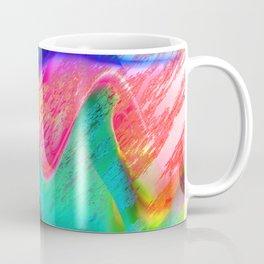 energy overload Coffee Mug