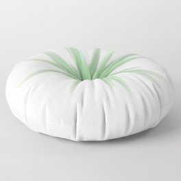living thing Floor Pillow