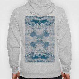 Heavenly Clouds Mandala | X Marks the Spot Hoody