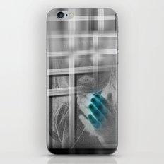 White Noise - Variant III iPhone & iPod Skin