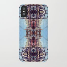 The Art Alley iPhone Case