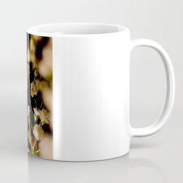 A Touch of Red Coffee Mug