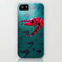 Camaroni iPhone Case
