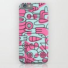 Hahahaohhoho iPhone 6s Slim Case