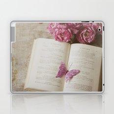 Le Petit Chose Laptop & iPad Skin