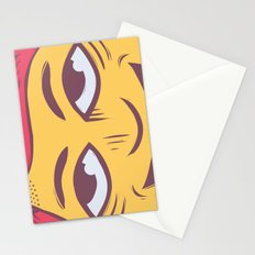 The Land of Headarea Stationery Cards