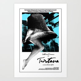 Tristana Art Print
