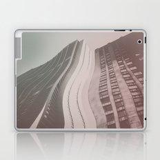 City 2 Laptop & iPad Skin