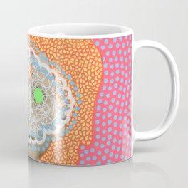 Nasty Girl 001 Coffee Mug