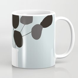 White Vase #society6 #decor #buyart Coffee Mug