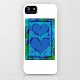 Comfort 2 iPhone Case