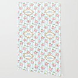 Belle Jardiniere Wallpaper