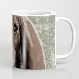 Impressive Animal - Horse Coffee Mug