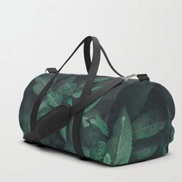 Forest Vines Duffle Bag