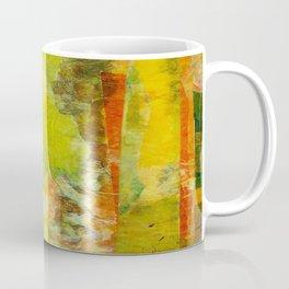 Two Gardens (1 of 2) Coffee Mug