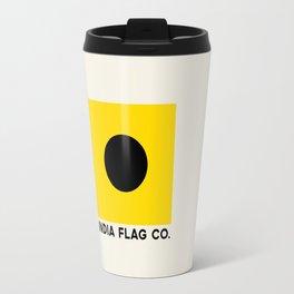 India Flag Co. Original Travel Mug