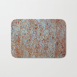 Call Me Rusty. Bath Mat