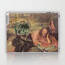 JOHN HATES ASPIC Laptop & iPad Skin