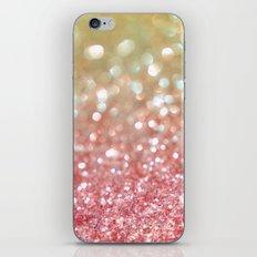 Champagne Tango iPhone & iPod Skin
