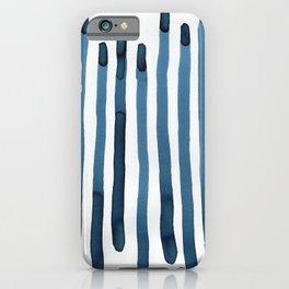 Manual labour #3 iPhone Case