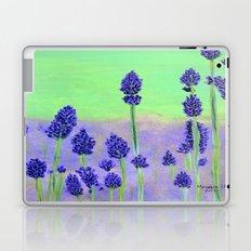 Lavender Laptop & iPad Skin