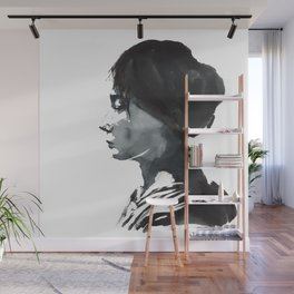 Cameo Wall Mural