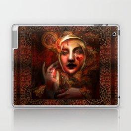 """""""The Blood Maja"""" Laptop & iPad Skin"""