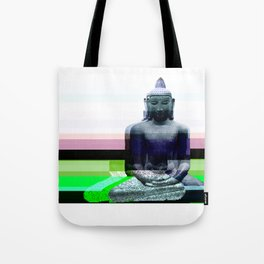Buddha Variations 1 Tote Bag
