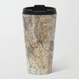 Rusted Ghost Story Travel Mug