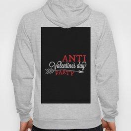 Anti Valentine Hoody