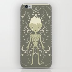 Deterioration iPhone & iPod Skin