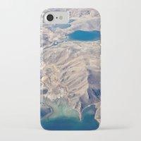 peru iPhone & iPod Cases featuring Sierra Peru by Tatiana Kiseleva