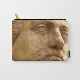 Stone Beauty Carry-All Pouch