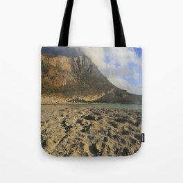 Crete, Greece Tote Bag