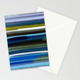 Illuminated Landscape Stationery Cards