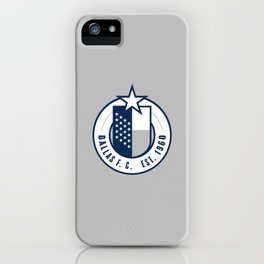 DALFC (Spanish) iPhone Case