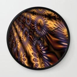 Abstract 372 Wall Clock