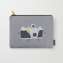 Old Skool Cam Carry-All Pouch
