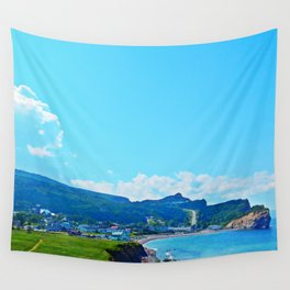 The Other Side of Perce Wall Tapestry